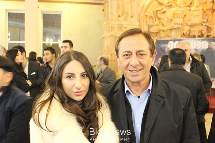 Картинки по запросу Ո՞վ է Հարություն Մովսիսյանի դուստրը